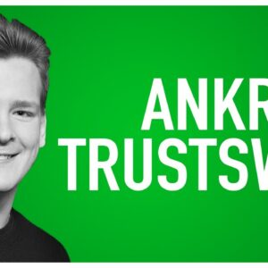 Altcoin Updates – ANKR and Trustswap