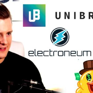 Altcoins Update – DuckDaoDime, Unibright, DeFi Chain, and Electroneum