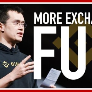 Binance Accused of Dodging Regulations