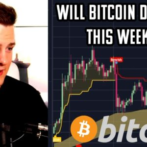 Bitcoin and Ethereum Analysis (THIS WILL BE A HISTORIC WEEK!!!)