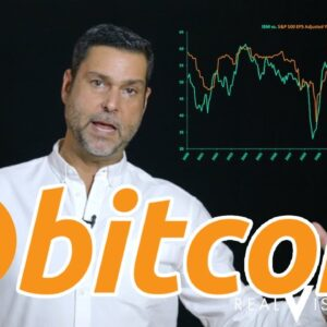 Bitcoin has more respect than ever before!
