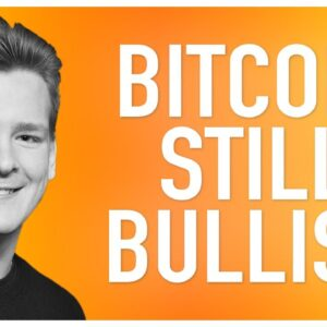 Bitcoin is showing signs of strength!! Ivan Explains...