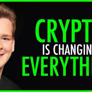 Crypto is changing the world. Ivan Explains