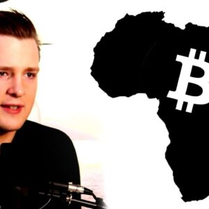 Crypto Revolution in Africa – Ivan Explains...