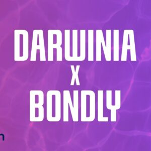 Darwinia Announces Partnership with Bondly