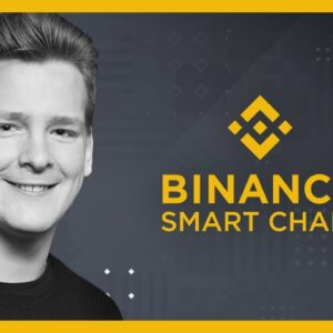 DeFi Ecosystem is Growing on Binance Smart Chain