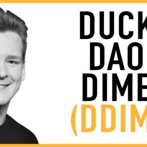 DuckDaoDime Update (DDIM)