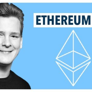 ETHEREUM 2.0 COMING SOON!! BACK TO $400 SOON??