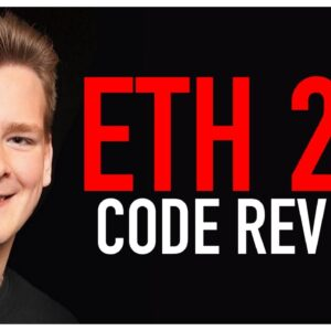 Ethereum 2 0 Github Code Review