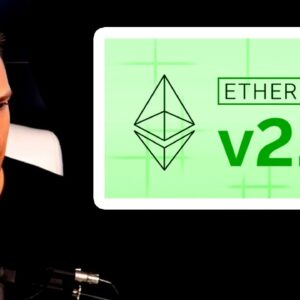 ETHEREUM 2.0 IS READY FOR LAUNCH!!!