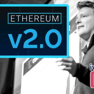 ETHEREUM 2.0 LAUNCH COMING VERY SOON!! ANNOUNCEMENT THIS WEEK??