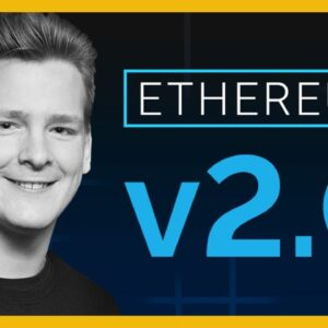 Ethereum 2.0 Spadina Testnet Begins Tomorrow!! THIS IS HUGE!!