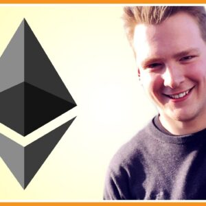 ETHEREUM IS SO UNDERVALUED – Ivan Explains....