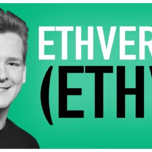 Ethverse Beta Launching Soon!! Ivan Explains...