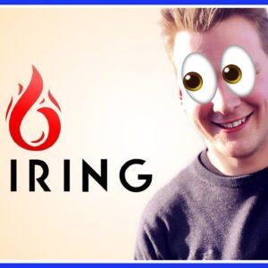 Eying an Altcoin: Upfiring (UFR) – Ivan Explains...