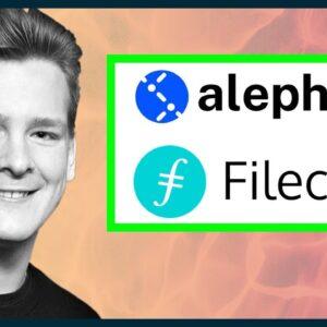 Filecoin vs Aleph.im