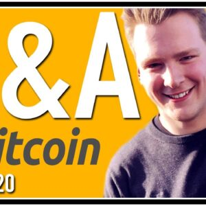 Good Morning Crypto Q&A « September 8, 2020