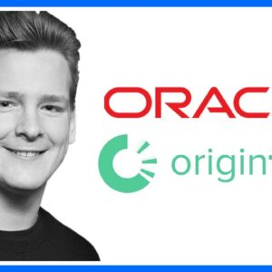 Origin Trail and Oracle Building Google for Supply Chain?? Very Interesting Update!!