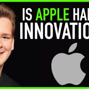 Is Apple Restricting Innovation? Ivan Explains...