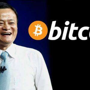 Is China Buying Bitcoin?? Ivan Explains...