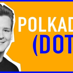 Is it too late to buy Polkadot? Good Morning Crypto Q&A
