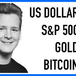 Dollar is Strengthening *for now* – What Does This Mean for Bitcoin?? Ivan Explains...