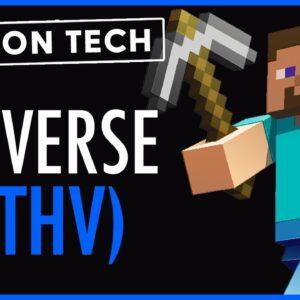 Ivan Announces Partnership with Ethverse!!