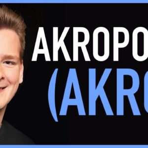 Ivan Discusses Akropolis (AKRO)