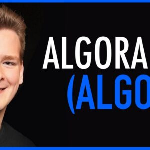 Ivan Discusses Algorand (ALGO)
