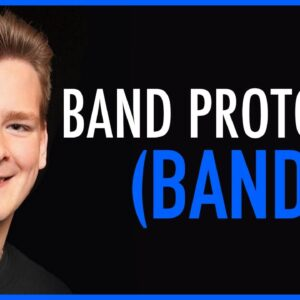 Ivan Discusses Band Protocol (BAND)