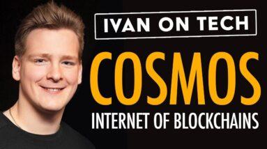 Ivan Discusses Cosmos (ATOM)