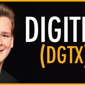 Ivan Discusses Digitex (DGTX)