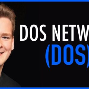 Ivan Discusses DOS Network (DOS) – LATEST UPDATE