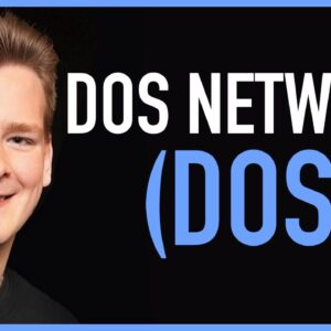 Ivan Discusses DOS Network (DOS)