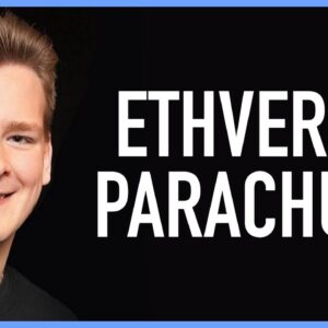 Ivan Discusses Ethverse and Parachute