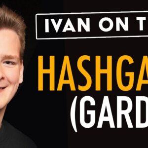 Ivan Discusses Hashgard (GARD)