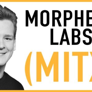 Ivan Discusses Morpheus Labs (MITX)