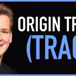 Ivan Discusses Origin Trail (TRAC)