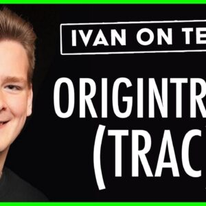 Ivan Discusses OriginTrail (TRAC)
