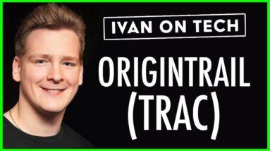 Ivan Discusses OriginTrail (TRAC)
