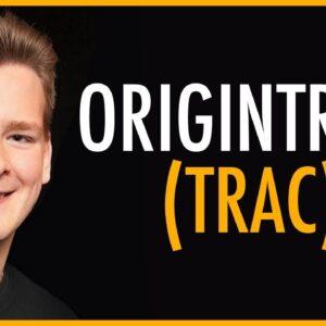 Ivan Discusses OriginTrail (TRAC) – LATEST UPDATE