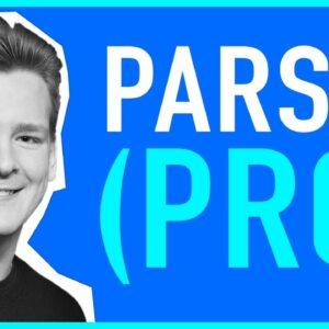 Ivan Discusses PARSIQ (PRQ)
