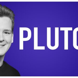 Ivan Discusses Pluton (PLU)
