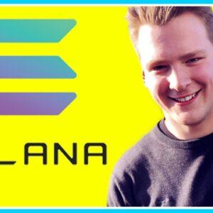 Ivan Discusses Solana (SOL)