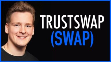 Ivan Discusses TrustSwap (SWAP) – LATEST UPDATE