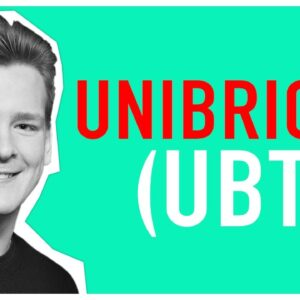 Ivan Discusses Unibright (UBT)