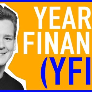 Ivan Discusses Yearn Finance (YFI)