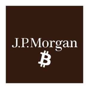 JP Morgan Says Bitcoin Has Considerable Upside!! WOW!!!