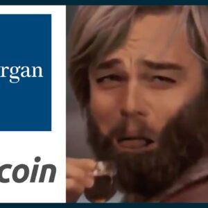 JPMorgan Gaining Confidence in Bitcoin?? Ivan Explains