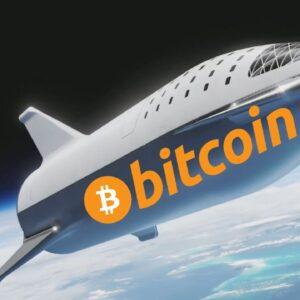 Long Term Bull Case for Bitcoin